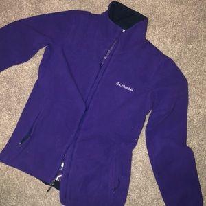 WMNS Columbia Omni-heat Jacket